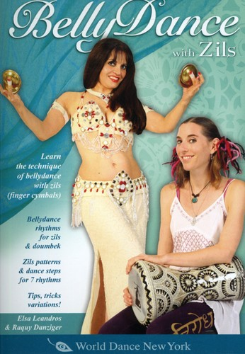 Bellydance with Zils by Stratostream