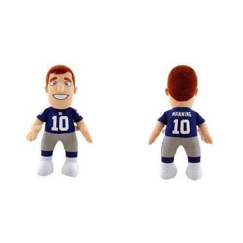 Bleacher Creatures NFL Player Plush Doll