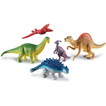 Learning Resources Jumbo Dinosaurs 2