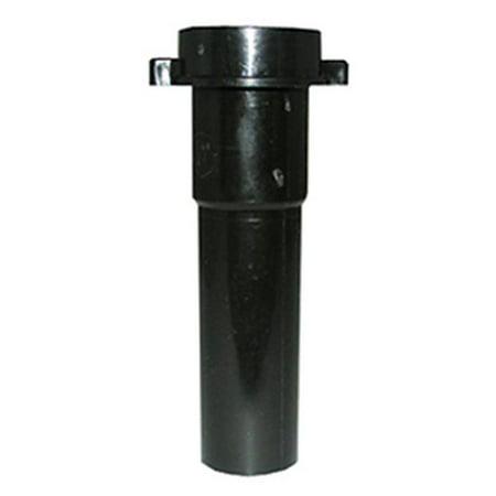 03-4365 Plastic Drain Extension - 1.5 x 12 -