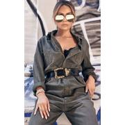 Best Sunglasses - QUAY Australia X Desi Perkins HIGH KEY GREEN Review