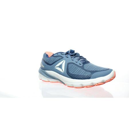 Reebok Womens Osr Harmony Road 2 Blue Running Shoes Size