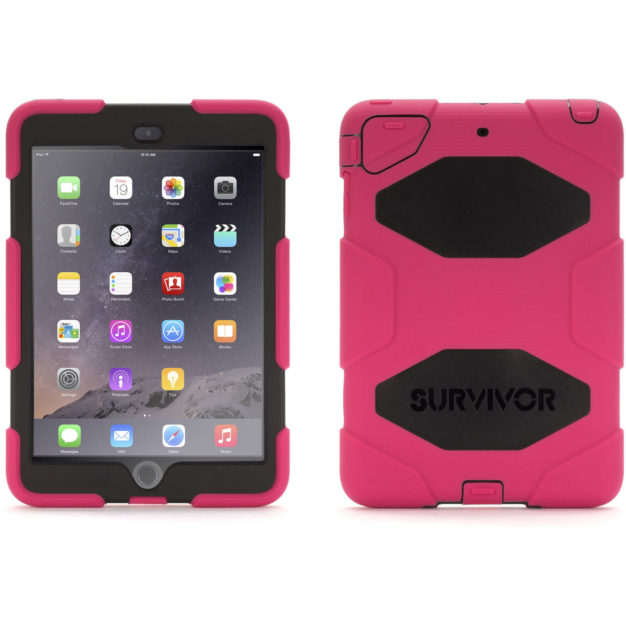 Griffin Survivor All-Terrain Case for Apple iPad mini