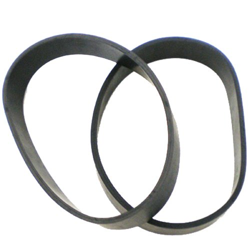 BISSELL Replacement Belts for Upright Vacuums, 2 pk, 3200