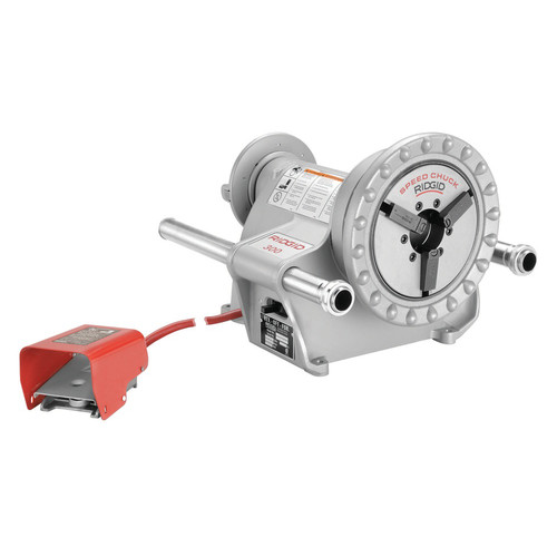 Ridgid Model 300 Power Threading Machines - 300 pd 115 volt