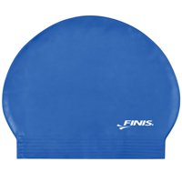 FINIS Latex Adult Swim Cap in Multiple Colors, One Size Fits All