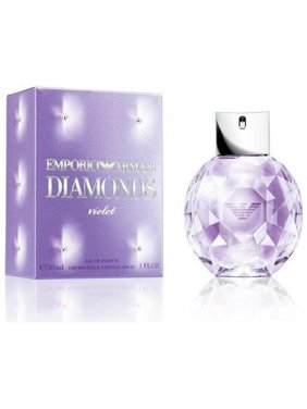 GA EMPORIO DIAMONDS VIOLET 1 OZ EDP SP