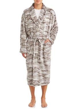 Top Drawer Men's Lounge Robe
