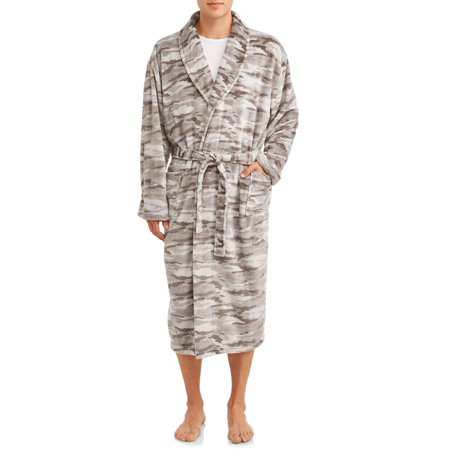 Top Drawer Men's Lounge Robe