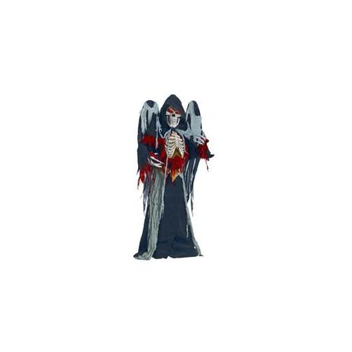 Costumes For All Occasions MR144080 Winged Reaper Child Large