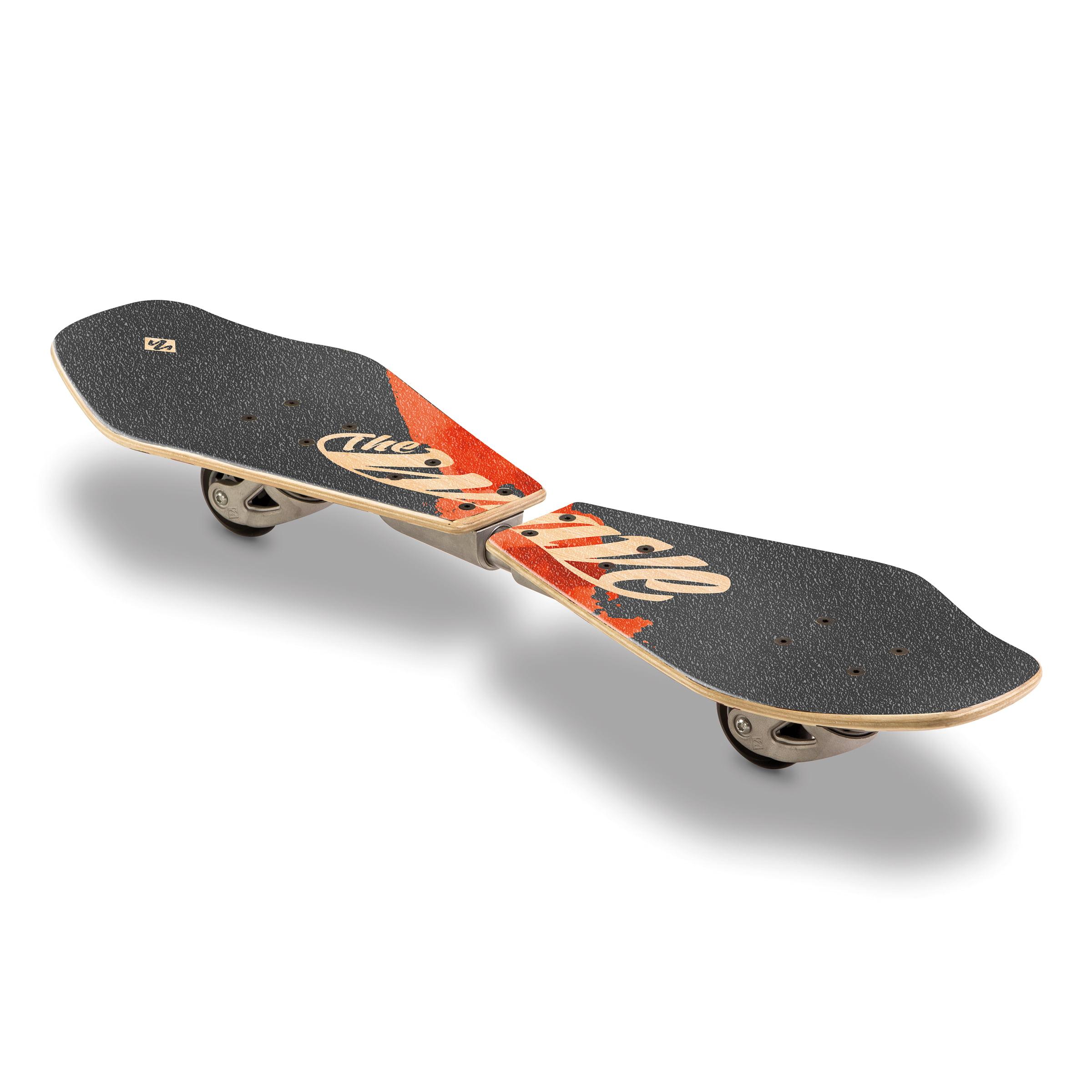 Street Surfing The Wave Rider Waveboard Unisex Erwachsene Signature