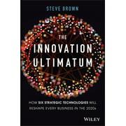 The Innovation Ultimatum - eBook