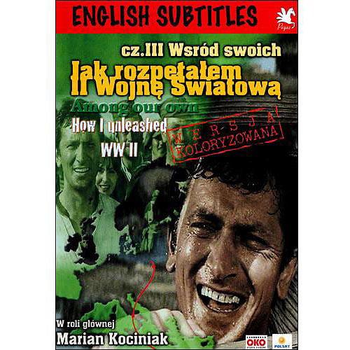 How I Unleashed World War II, Vol. 3 (Polish) (Widescreen)