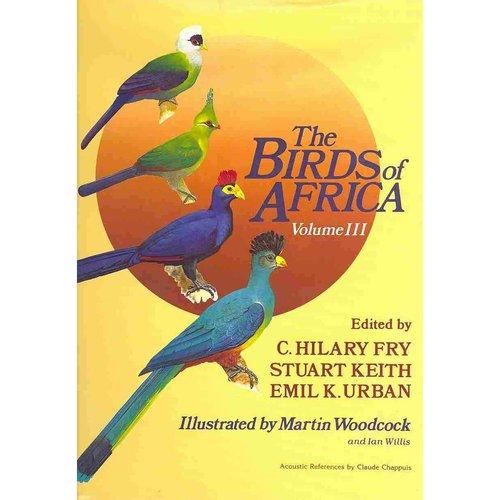 The Birds of Africa