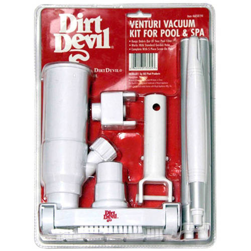 Dirt Devil Venturi Vacuum for Swimming Pools