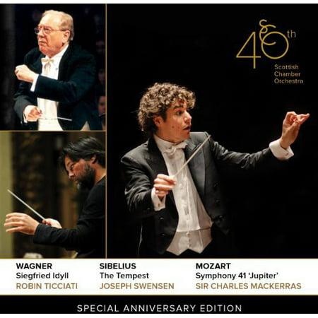 Scottish Chamber Orchestra: 40th Anniversary Ed