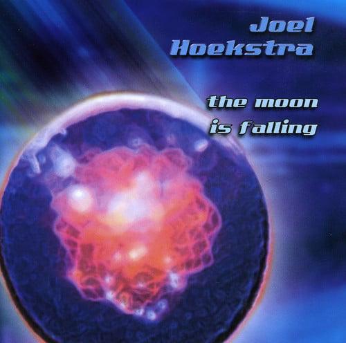 Joel Hoekstra - Moon Is Falling [CD]
