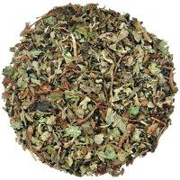 Lemon Balm Tea - Melissa Tea - Herbal Tea - Decaffeinated - Loose Leaf Tea - 2oz
