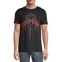 Star Wars The Rise of Skywalker Men's and Big Men's First Order Team Up T-Shirt