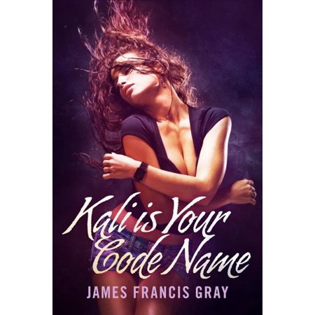 Kali is Your Code Name - eBook (Name Bubbles Coupon Code)