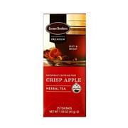 Farmer Brothers Crisp Apple Herbal Tea Tea- 25 bags