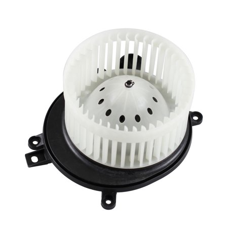 BOXI Blower Motor Fan Assembly for 2003 2004 2005 2006 2007 2008 MAZDA 6 / GK3J61B10B GKKT61B10