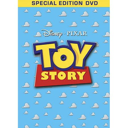 Toy Story (Special Edition) (DVD) ()