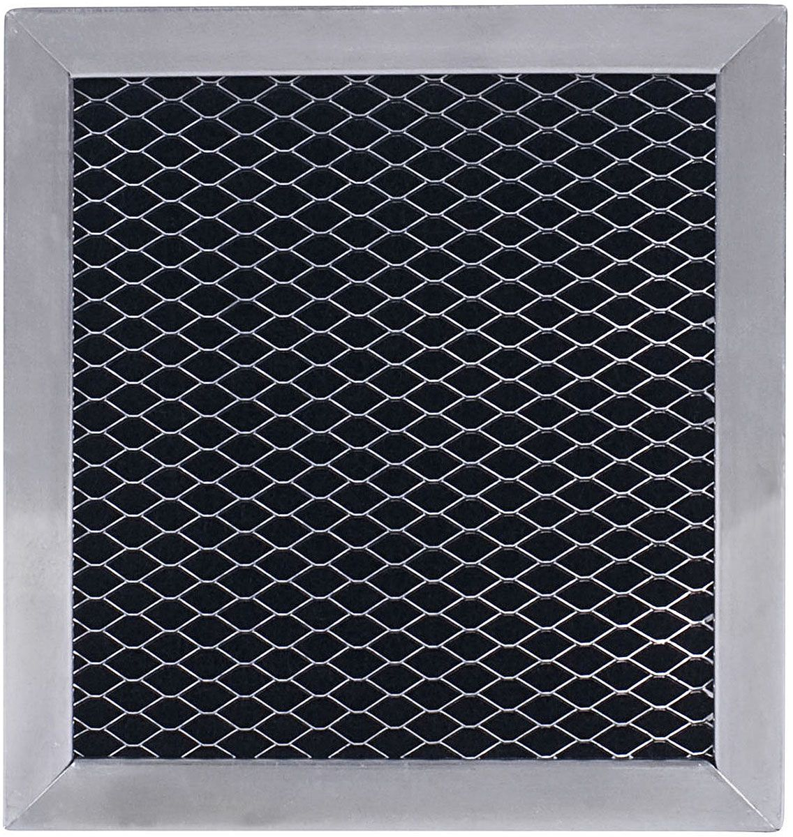 2 PACK - 8206230A MICROWAVE HOOD CHARCOAL REPLACEMENT FILTER WHIRLPOOL