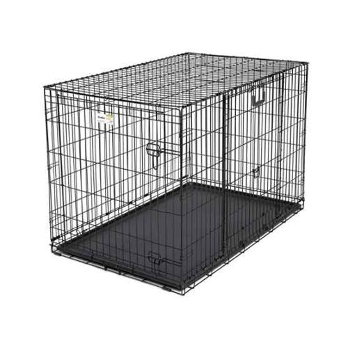 Double Door Crate (25.50 in. L x 17.50 in. W x 19.50 in. H)