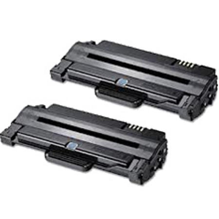 Zoomtoner Compatible Compatible with SAMSUNG MLT-P206A High Yield Laser Toner Cartridge (Twin Pack) - image 1 of 1