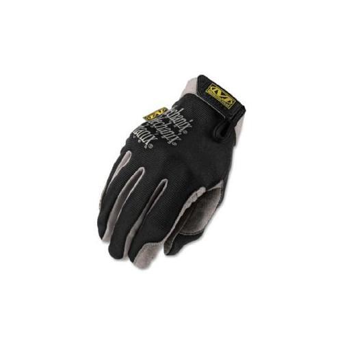 Mechanix Wear R3 Safety 2-way Form-fit Stretch Utility Gloves - MNXH1505010