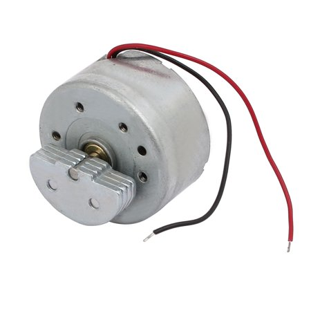 RF300 DC3V 2000RPM Eccentric Wheel Brushed Vibration DC Motor for RC Model  Toy | Walmart Canada