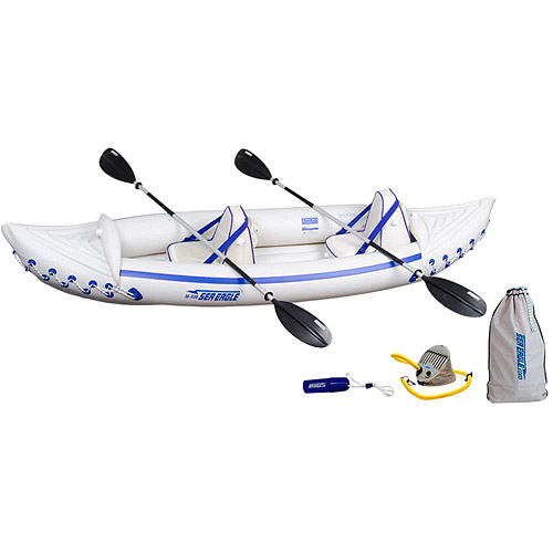 Sea Eagle 330 Kayak Pro by Sea Eagle Boats INC