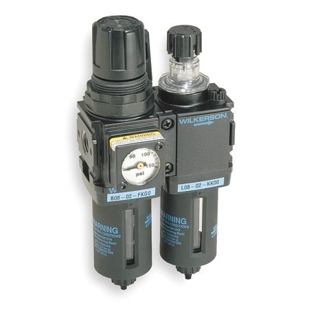 wilkerson filter/regulator/lubricator (Wilkerson Filter Regulator)