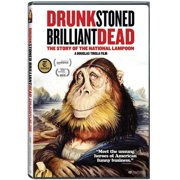 Drunk Stoned Brilliant Dead: The Story Of The National Lampoon by Magnolia Pictures