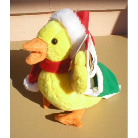 thimon thez christmas duck by agc inc from usa - Christmas Duck