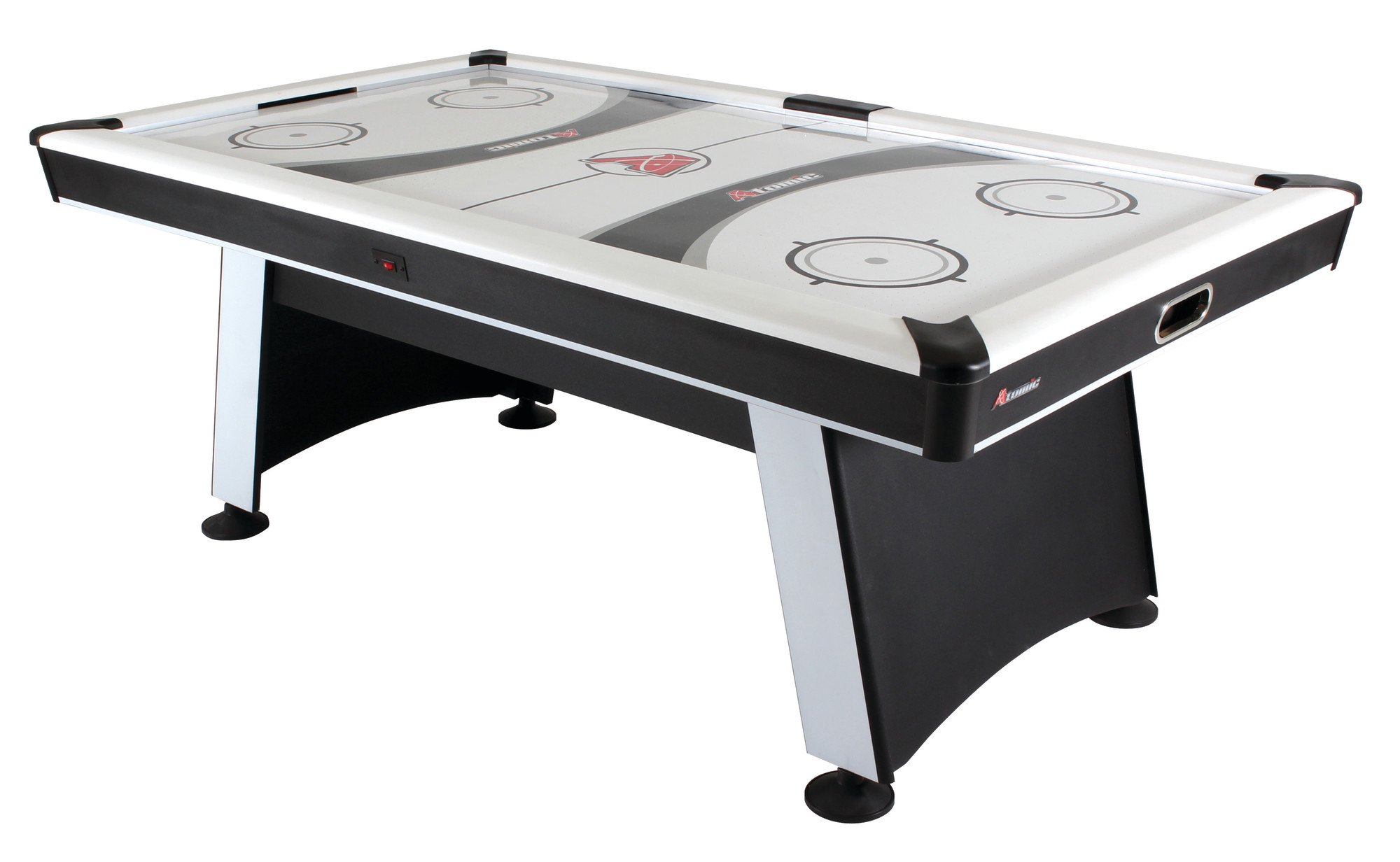 Superbe Atomic Blazer 7u0027 Air Hockey Table