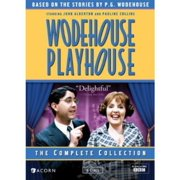 Wodehouse Playhouse: The Complete Collection (DVD)