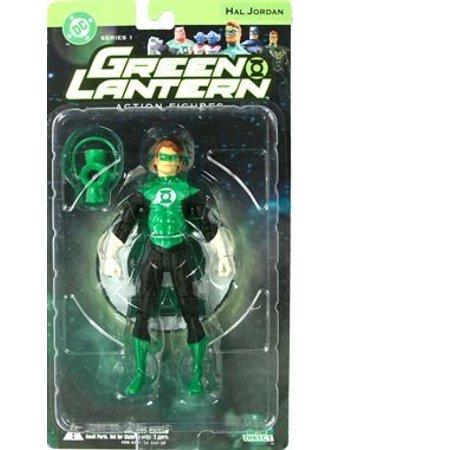 green Lantern Series 1: Hal Jordan Action Figure - image 1 of 1