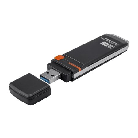 Monoprice Dual-Band 802.11AC 1200Mbps USB 3.0 Wi-Fi