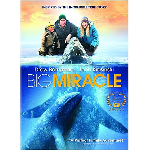 Big Miracle (Widescreen)
