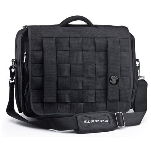 "Slappa Kiken 16"" Jedi Mind Trix Custom Build Laptop Shoulder Bag"