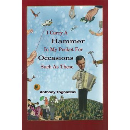 American Readers: I Carry a Hammer in My Pocket for Occasions Such as These (Paperback)
