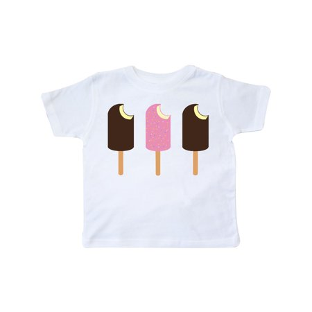 Ice Cream Bars Toddler T-Shirt