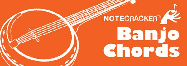 Click here to buy Notecracker Banjo Chords.