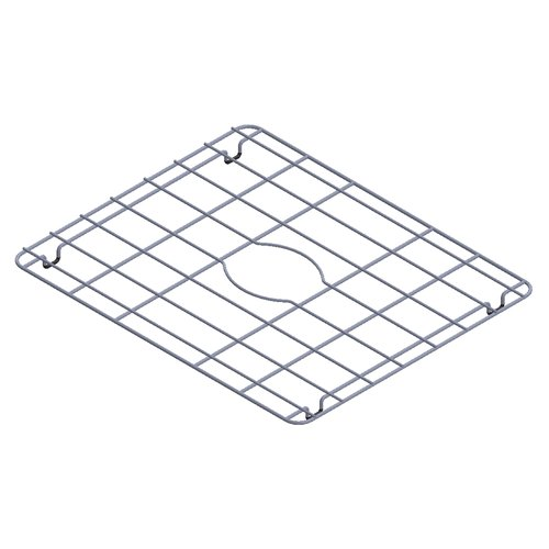 Just Manufacturing 15'' x 18'' Bottom Sink Grid