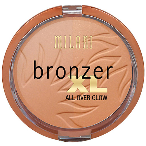 Milani Bronzer XL, Radiant Tan