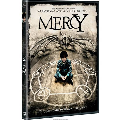 Mercy (Anamorphic Widescreen)