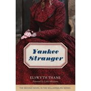 Yankee Stranger - eBook