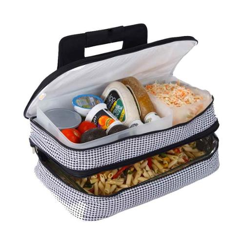 Entertainer Insulated Food Carrier